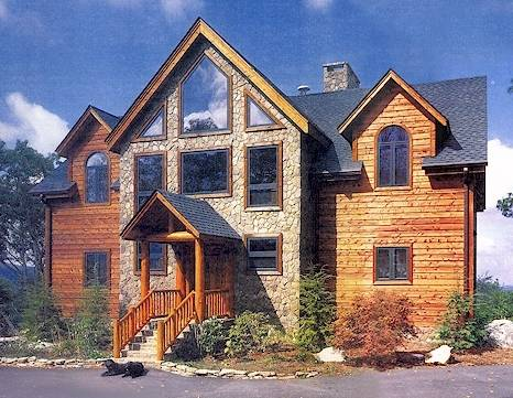 Hearthstone Log And Timber Frame Homes Article Timber