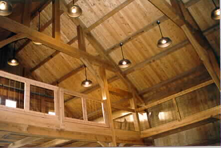 Hearthstone Log And Timber Frame Homes Project Gallery