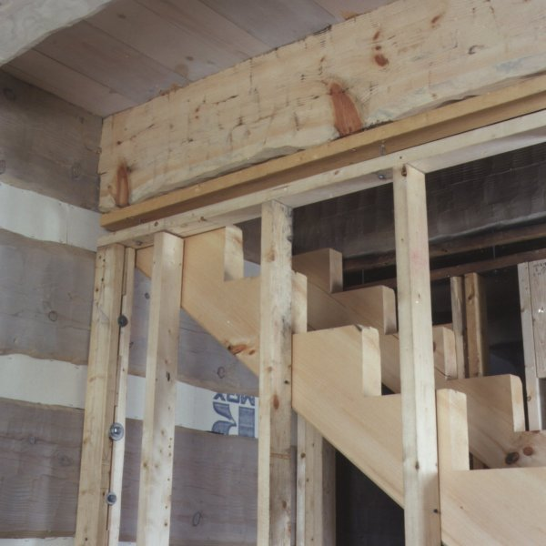 Hearthstone Log And Timber Frame Homes Fastrack Plans