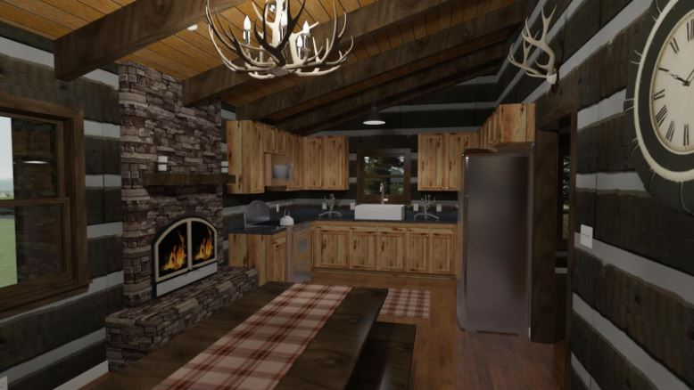 Hearthstone Wins Residential Design Contest | HearthStone Homes