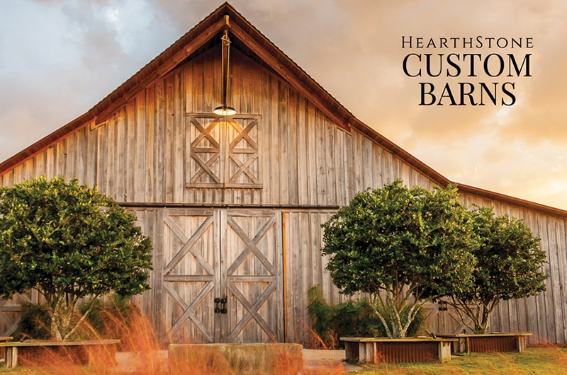 Custom Barn Homes Home Design