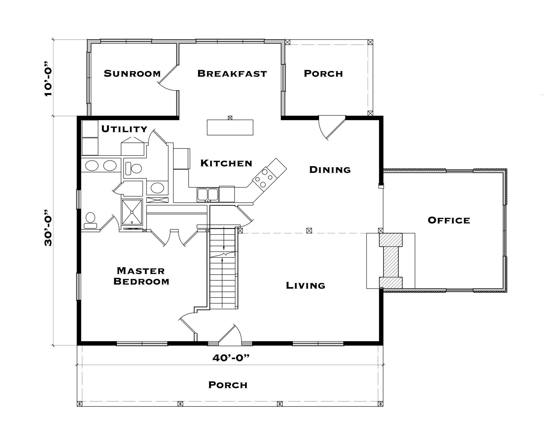 Retreat hearthstone homes for Hearthstone homes floor plans