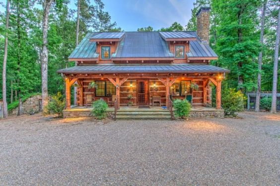 Luxury Log Homes Hearthstone Homes