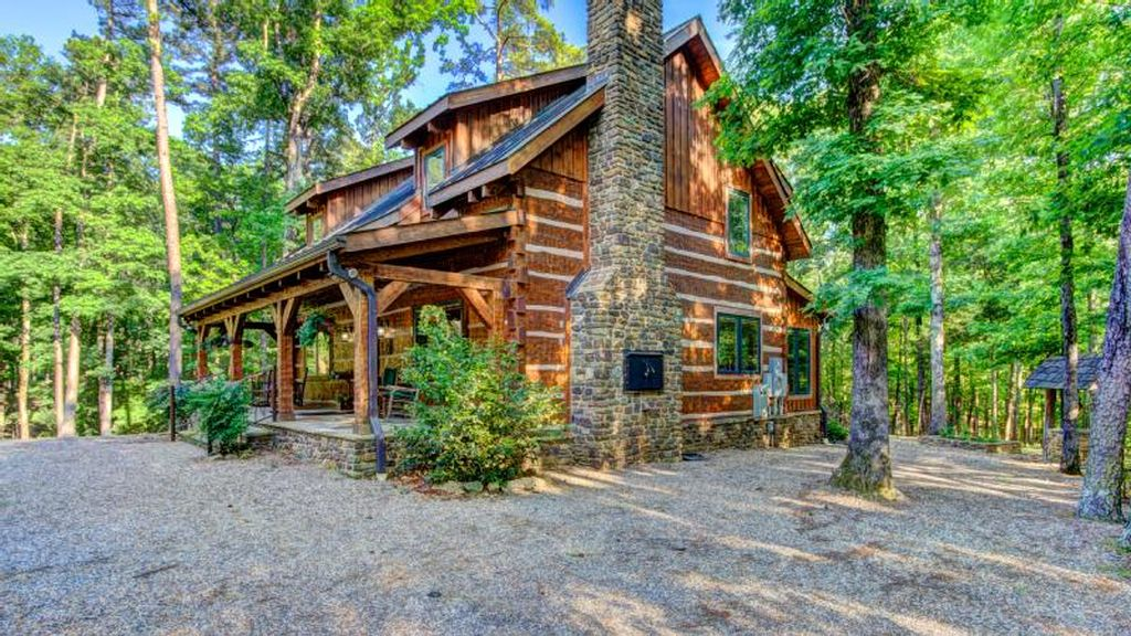 log homes builders