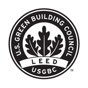 U.S. Green Building Council LEED Certified Builder