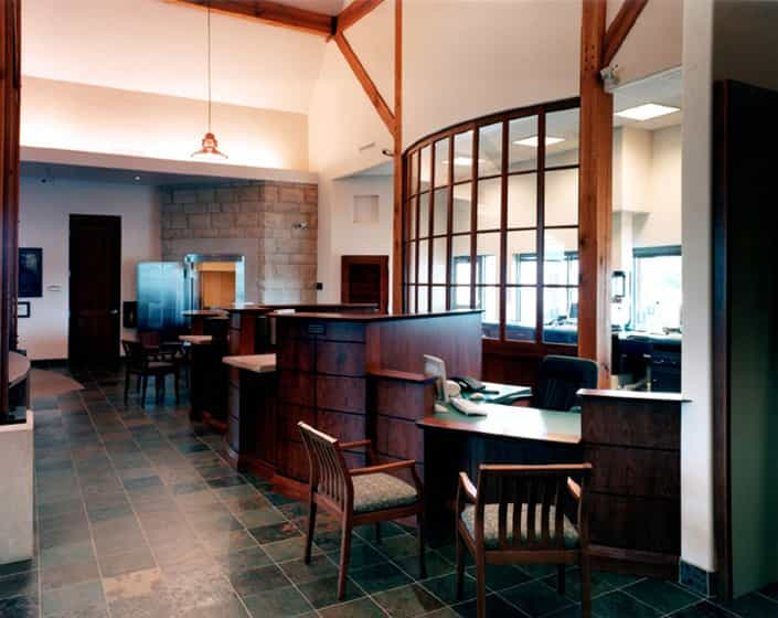 Log & Timber Frame Commercial Structures | Hearthstone Homes Hearthstone has decades of experience with commercial structures from retail malls, hotels, restaurants, banks, dealerships +more. View our commercial gallery. Log and Timber Frame Commercial Structures, Log and Timber Frame malls, Timber Frame Restaurants, Log Barns, Hearthstone Commercial Building, CAD/CAM Manufacturing