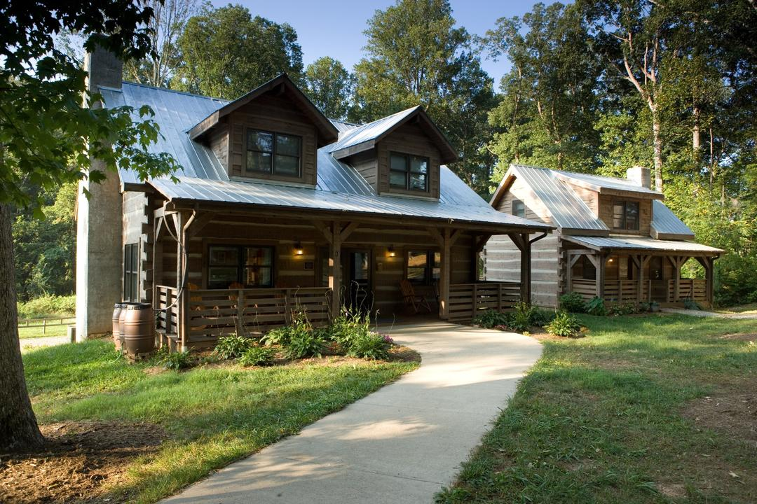 Land Rover Asheville >> A Local School Built In Asheville North Carolina | HearthStone Homes