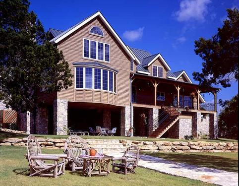 Texas Log And Timber Projects